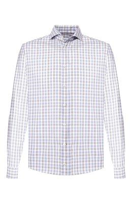 Хлопковая сорочка Eton 1000 00030