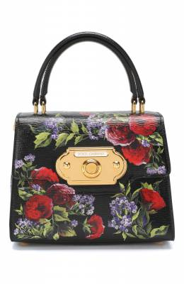 Сумка Welcome small Dolce&Gabbana BB6437/AZ534