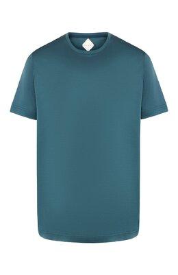 Хлопковая футболка Pal Zileri 03MJ7200---54705