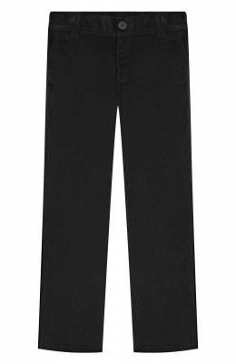 Хлопковые брюки Dal Lago N107/2215/4-6