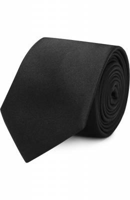 Шелковый галстук Dolce&Gabbana GT149E/G0U05
