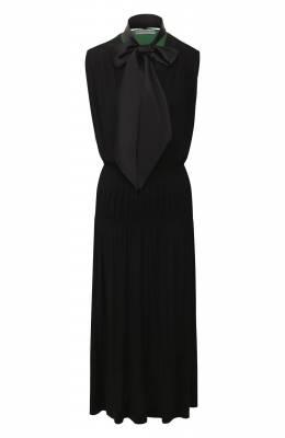 Платье-миди Givenchy BW20T830DC