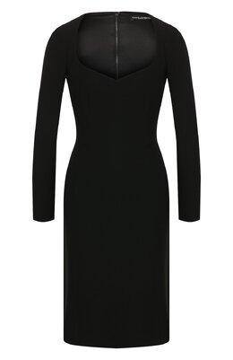 Платье Dolce&Gabbana F6E7QT/FURDV