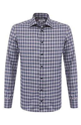 Хлопковая рубашка Eton 1000 00831
