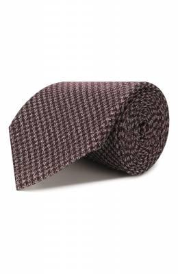 Шелковый галстук Ermenegildo Zegna Z7D31/1L7