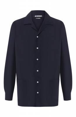 Рубашка Jacquemus 196SH09/33390