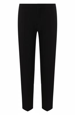 Укороченные брюки Chloe CHC19SPA03137