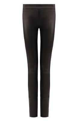 Кожаные брюки Tom Ford PAL621-LEX178