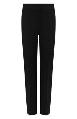 Шерстяные брюки Chloe CHC20SPA93064