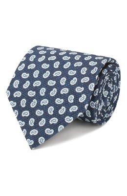 Шелковый галстук Ermenegildo Zegna Z7E10/1L8