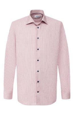 Хлопковая сорочка Eton 1000 00531