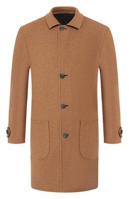 Двустороннее пальто Corneliani 8412W0-9820178/00