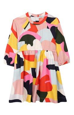 Платье Stella McCartney 566600/SNK12