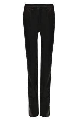Кожаные брюки Sprwmn BTM-007-L/TAIL0RED PANT SATEEN TUX