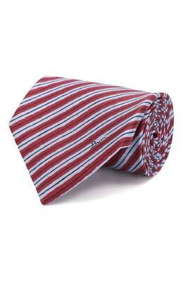 Шелковый галстук Brioni 062H00/P941Y