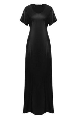 Платье-макси T By Alexander Wang 4WC1206016