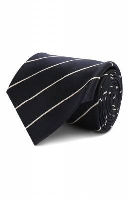 Шелковый галстук Ralph Lauren 791572348