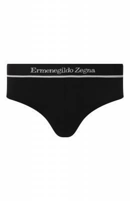 Хлопковые брифы Ermenegildo Zegna N3L610950