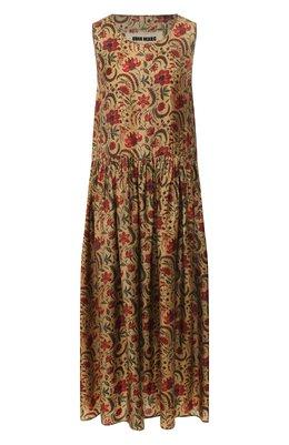 Платье-миди Uma Wang P0 M UP5002