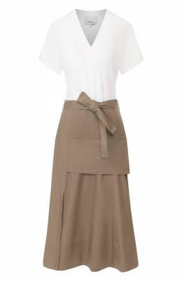 Платье 3.1 Phillip Lim E202-9638UCT