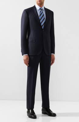 Шерстяной костюм Corneliani 847268-9817013/92 Q1