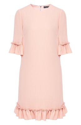 Платье Dolce&Gabbana F6E3GT/FURDV