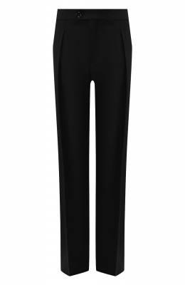 Шерстяные брюки Chloe CHC19APA08065
