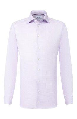Хлопковая сорочка Eton 1000 00323