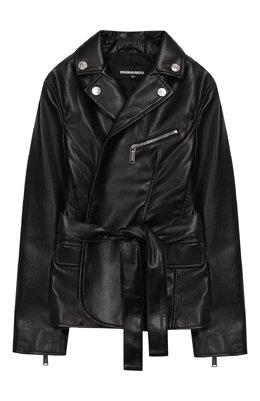Куртка с поясом Dsquared2 DQ03Z8-D00XJ