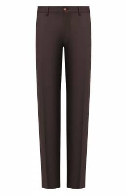 Шерстяные брюки Zilli M0S-40-38N-B6406/0001