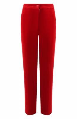 Хлопковые брюки Dolce&Gabbana FTA6ST/FUVJZ