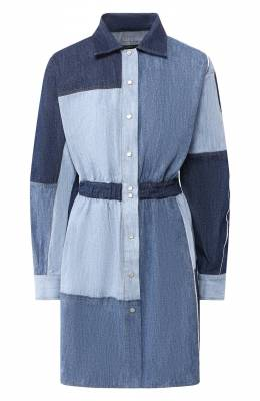 Джинсовое платье Dolce&Gabbana F6D4CD/G896Q