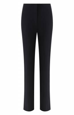 Брюки Victoria, Victoria Beckham TRVV 132 PAW19 D0UBLE FACE STRETCH