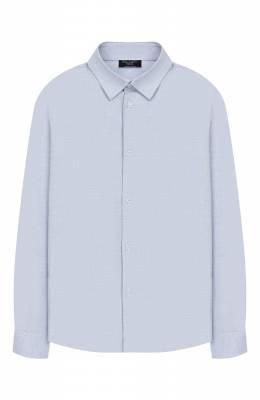 Хлопковая рубашка Dal Lago N402/8510/7-12