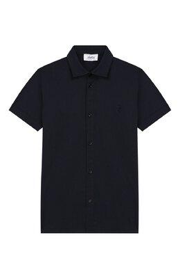 Хлопковая рубашка Aletta AM999490MC/9A-16A
