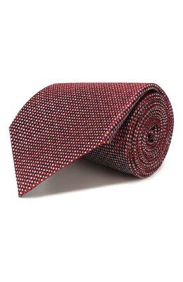 Шелковый галстук Ermenegildo Zegna Z7D84/1UM