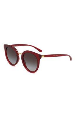 Солнцезащитные очки Dolce&Gabbana 4371-550/8G