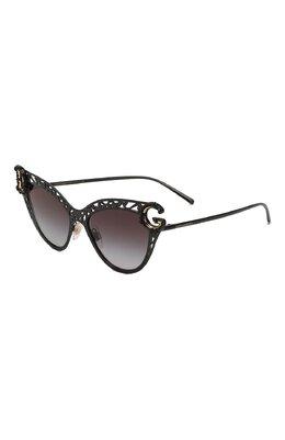 Солнцезащитные очки Dolce&Gabbana 2239-01/8G