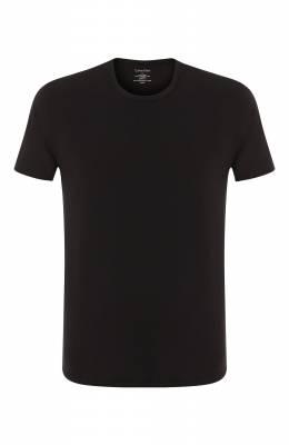 Хлопковая футболка Calvin Klein NB1332A