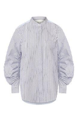Хлопковая рубашка 3.1 Phillip Lim E202-2173CPP