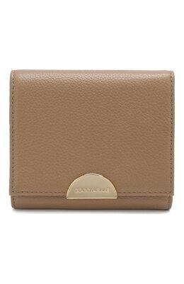 Кожаный кошелек Coccinelle E2 D35 11 48 01