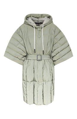 Пуховая куртка Ienki Ienki KY0T0/REFLECTIVE NYL0N