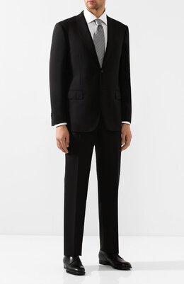 Шерстяной костюм Corneliani 847315L9818414/92 Q1
