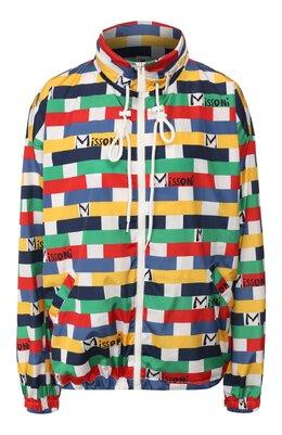 Куртка с капюшоном M Missoni 2DC00002/2W0031