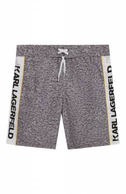 Плавки-шорты Karl Lagerfeld Kids Z20039/6A-12A