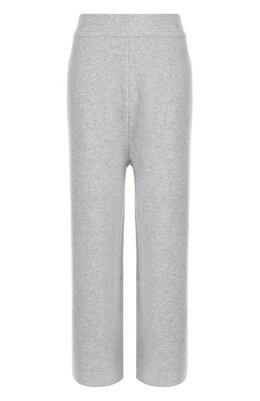 Кашемировые брюки Le Kasha INDIA00