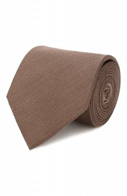 Шелковый галстук Ermenegildo Zegna Z7E00/16Y