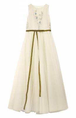 Платье Mischka Aoki FW19155/10-12