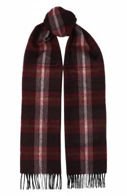 Кашемировый шарф Andrea Campagna 632349/SCARF