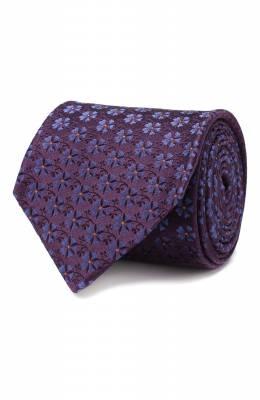 Шелковый галстук Pal Zileri 0300211----54914